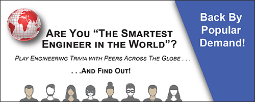Are You The Smartest Engineer In The World?