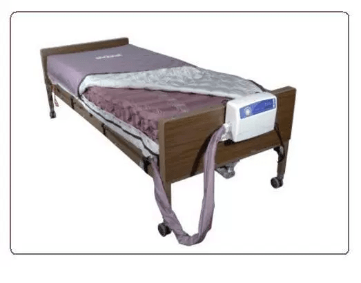 AMETEK DFS blog Air Bed Image
