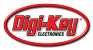 Digikey logo for AMETEK DFS blog