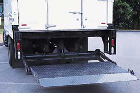 AMETEK DFS Prestolite Motors helps this lift gate move